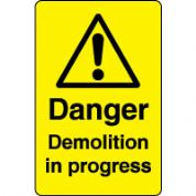 Warn137 - Danger Demolition 2